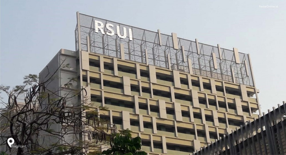 Rumah Sakit Universitas Indonesia (RSUI)