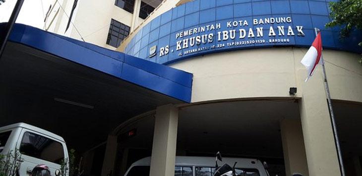Rumah Sakit Khusus Ibu dan Anak Kota Bandung