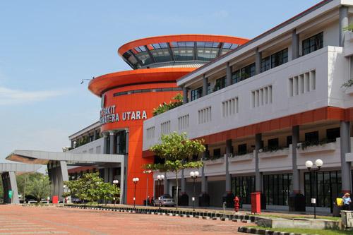 Rumah Sakit Universitas Sumatera Utara (RS USU)