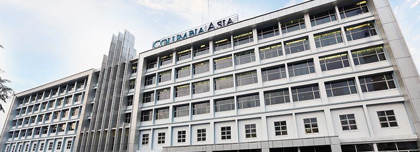 Rumah Sakit Columbia Asia Medan