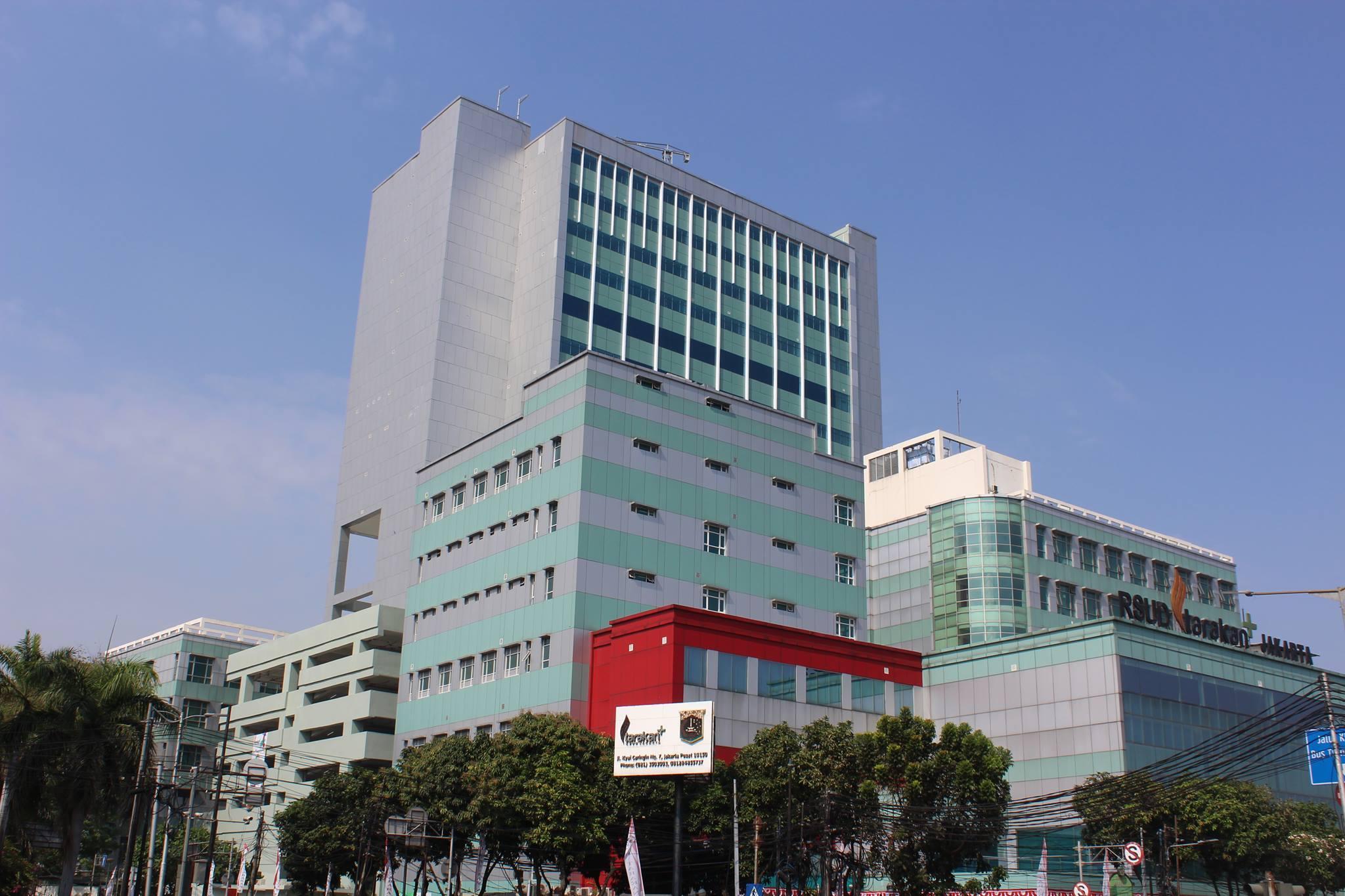 Rumah Sakit Umum Daerah Tarakan