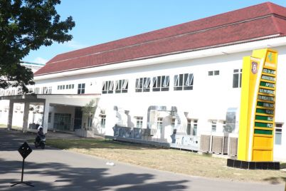 Rumah Sakit Umum Daerah dr. Hasri Ainun Habibie