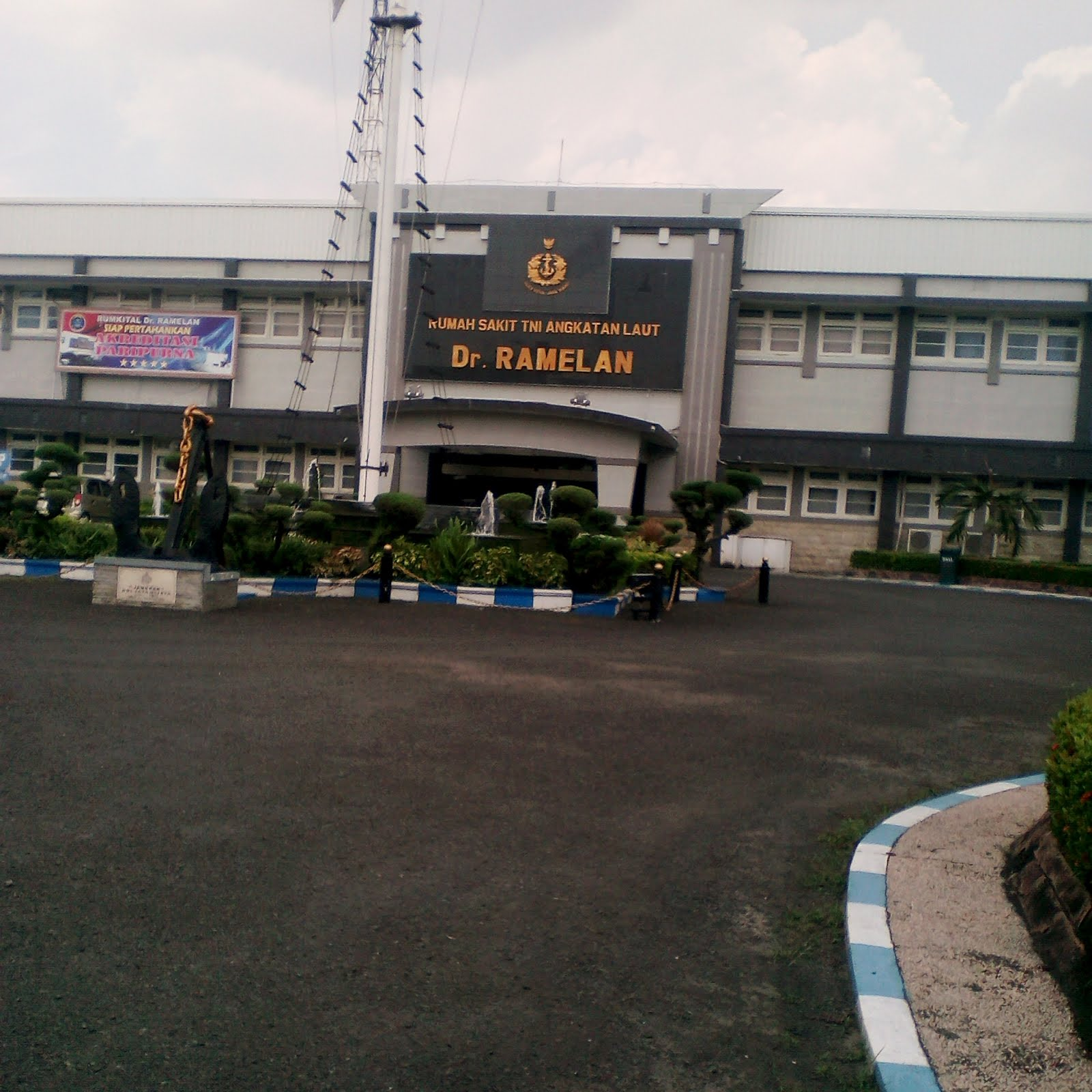 Rumah Sakit TNI Angkatan Laut Dr. Ramelan