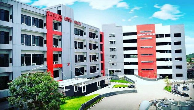 Rumah Sakit Umum Daerah Tugurejo