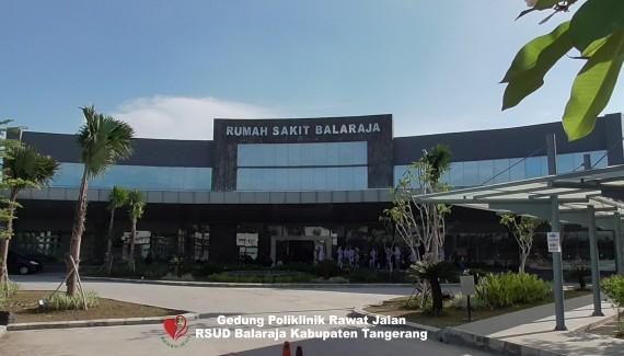 Rumah Sakit Umum Daerah Balaraja