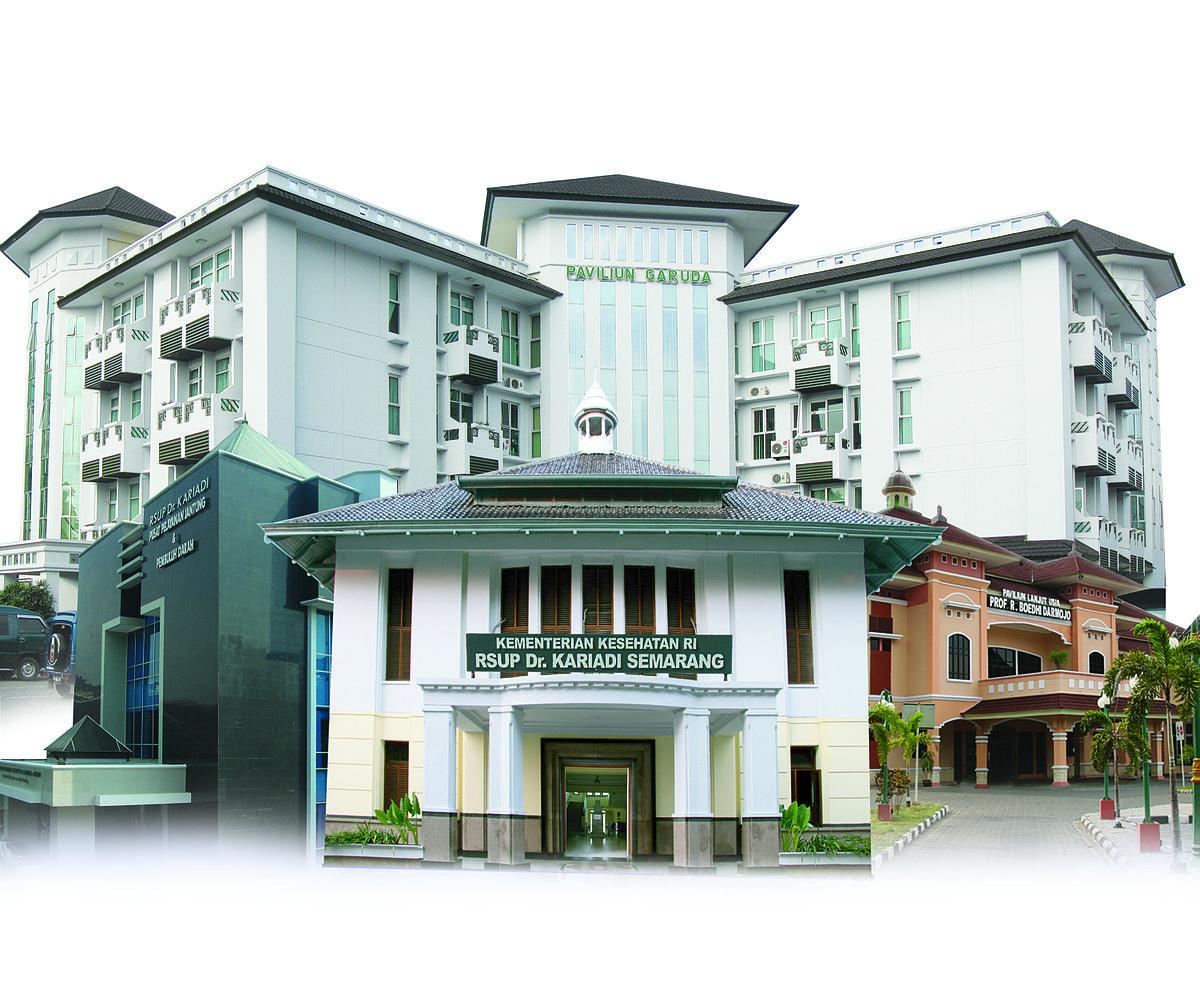 Rumah Sakit Umum Pusat Dr. Kariadi Semarang