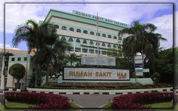 Rumah Sakit Haji Jakarta
