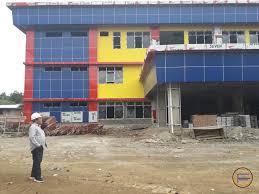 Rumah Sakit Umum Daerah Pasaman Barat