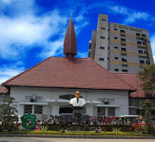 Rumah Sakit Umum Daerah Dr. Pirngadi Medan