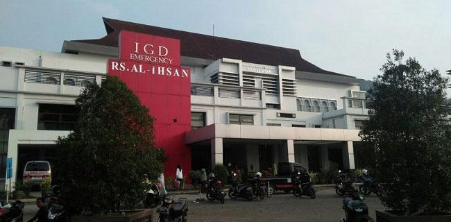 RSUD Al-Ihsan Provinsi Jawa Barat