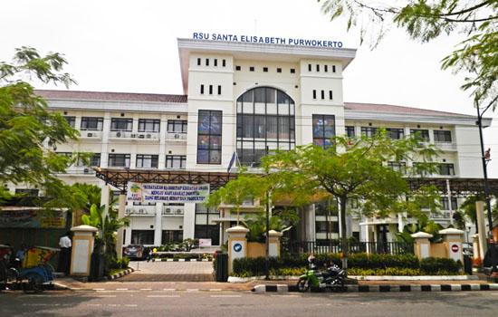 Rumah Sakit Elisabeth Purwokerto